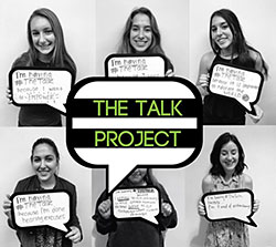 The Talk Project