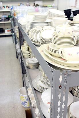 plate isle