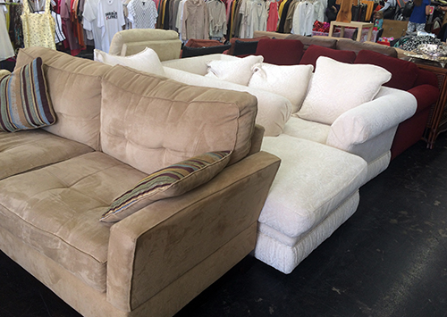 Second Hand Furniture First Class Finds National