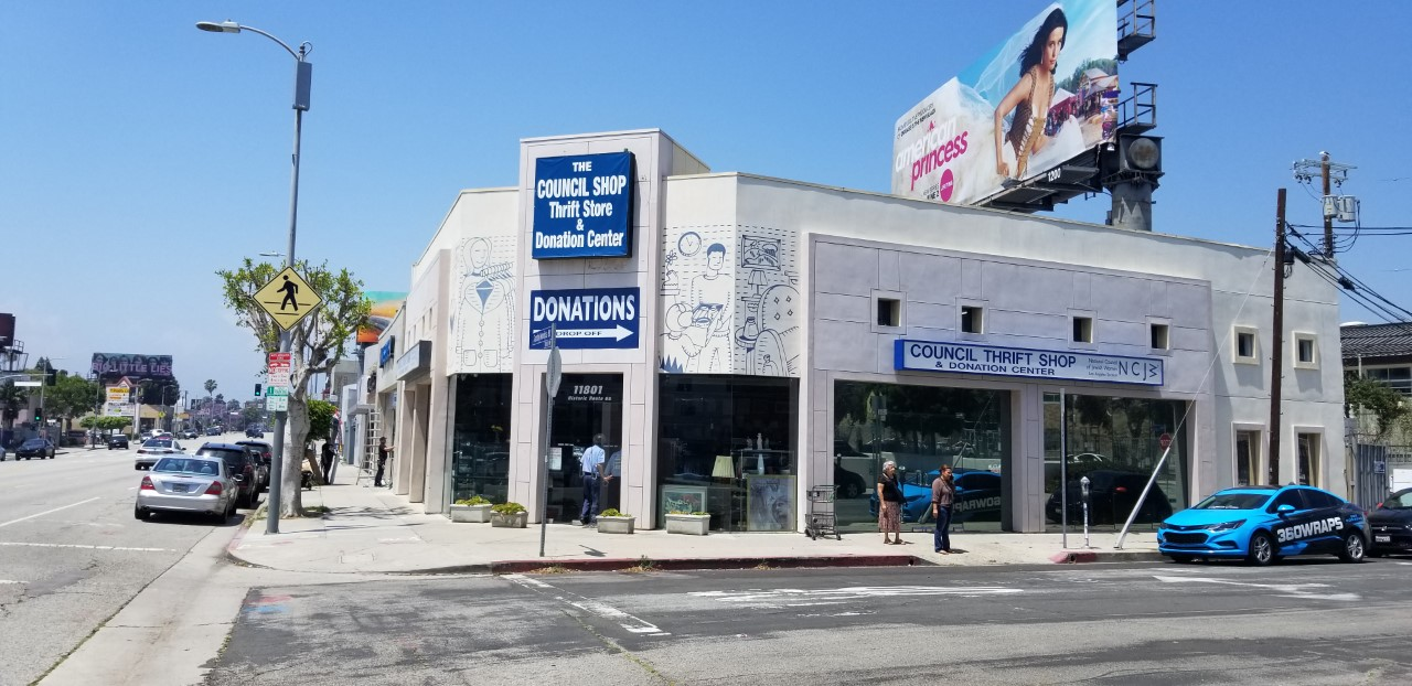 The Council Thrift Shops – National Council of Jewish Women