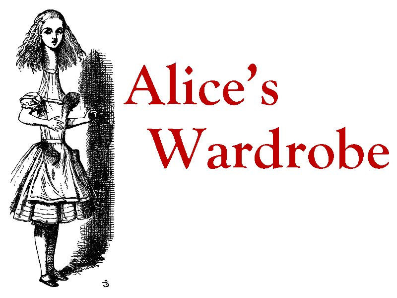 Alices Wardrobe 3