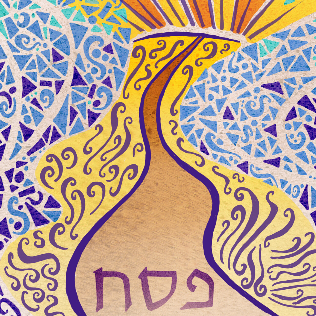Copy of Copy of Web Banner For Passover